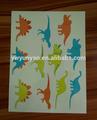 bonito colorido tatuagens de dragão