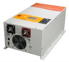 1-6kw solar inverter + mppt solar charge controller1000w power inverter dc 12 ac 220