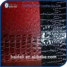 china hot sale pvc Crocodile bags
