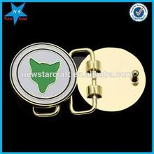 Custom metal belt buckle/fashion belt buckle/custom belt buckle