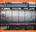 20ft ISO conteneurs-citernes 20ft cryogénique de transport de liquide réservoir conteneur 20ft sulfure de carbone tank container