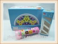2015 hot sale item children's kaleidoscope toy