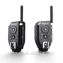 Aputure Wireless Flash & Studio Trigger for Canon Nikon TXII-SET