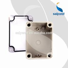 Saipwell/saip electronic enclosures beautiful design(DS-AT-1212,outdoor/indoor, abs/pc/pvc/fiberglass,IP65/IP66/IP67 )