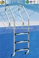 Nuevo producto de la piscina werner escalera