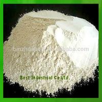 calcium bentonite for animal feed