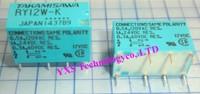 Relay TAKAMISAWA Signal Relay RY12W-K 12V 1A