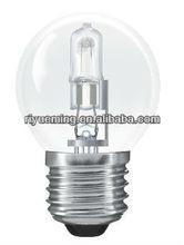 auto bulb G45 halogen lamp 70w e27