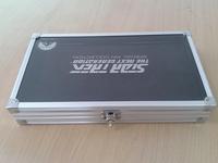 Small Aluminum Tool Case
