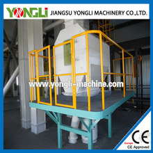 High automation floating fish feed pellet machine price from direct ISO certified factory supply