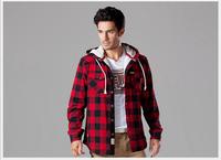 Promotional Hoodie For Men ladies jacket material