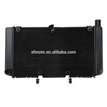 For HONDA CB600 HORNET CBF600 2008-2013 replacement Radiator Cooler Aluminum 09 10