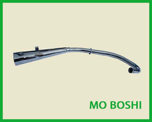 Top quality manufacture of small engine muffler silencer for motorcycle parts