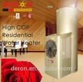 Chauffage du réservoir solaire stock dc compresseur du réfrigérateur compresseur d'air prix liste eau chaude pompe à chaleur
