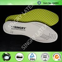 Hot selling Plastic Shoe Insoles