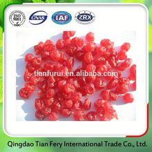 Dried Fruit (Yellow Cherry)