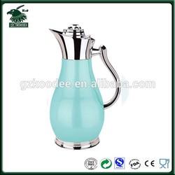Hot!stainless steel vacuum coffee pot/vacuum thermos jug
