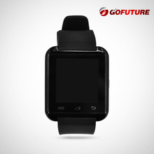 Hot New Products for 2015 Bluetooth smartwatch Sync Phone Call ,Answer ,SMS, Music, Camera Function Pedometer