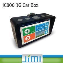 Jimi 3G Car Box motion activated car camera