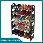 hongya wrought plastic party gambar sex dress popular high heel lady shoe