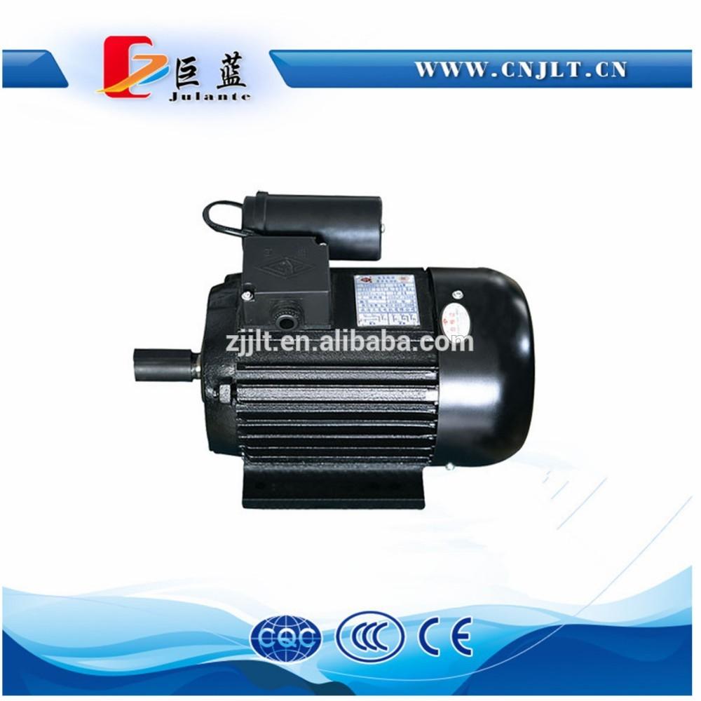 220v capacitor start single phase induction motor 750w 1hp Single phase induction motor capacitor start