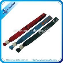 Alibaba website handicrafts made of fabric new popular bracelets
