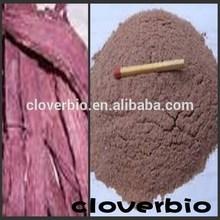 20:1 Pure Natural mimosa hostilis root bark powder