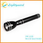 GWS-AM china price new products waterproof powerful long range super bright led dental 365nm uv bailong flashlight