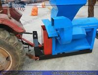 Farm corn sheller machine pto maize thresher