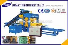 Hydraform asservimento blocco usato che fa macchina blocco di cemento che fa la macchina in cina qt4-15