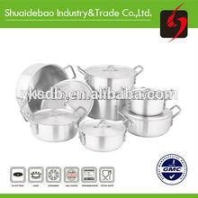 Health cookware handle