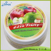 shisha hookah molasses flavors from Ebloom