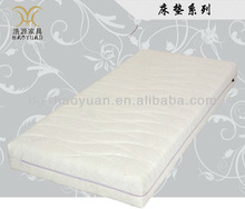 Home use unique compressed cooling memory foam mattress