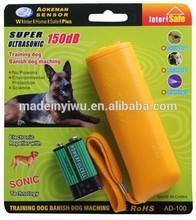 Ultrasonic Dog Repeller Humane Dog banish/Flashlight Dual Purpose