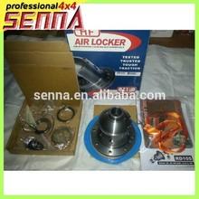 RD100 / RD101 Air locker for JK Jeep Wrangler