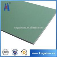 Decorative Megabond acp cladding