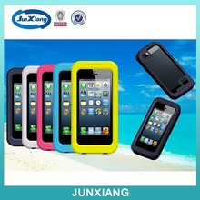 bulk unbreakable waterproof cell phone cover case mobile phone case for iPhone 5