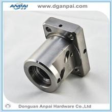 main product precision parts CNC machining part/daewoo washing machine spare parts