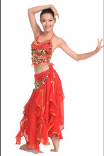 Hot Sale Professional belly dancing costumes uk