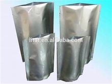 antirust reclosable plastic zipper bags
