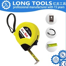 Cheap branded pattern of thick blade tape measure for measuring
