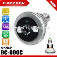 Customized stylish BC880 dvr hidden cameras mvs01