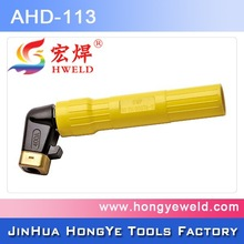 High Quality Easy To Handle ARC Welding Electrode Holder For Welding AHD-113