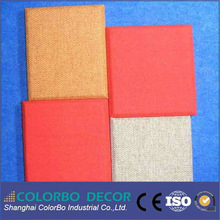 Sound proof cubicle insulation cloth fabric acoustic wall panel