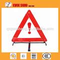 ccc ce ts16949 certificada de emergência llluminated placa do sinal