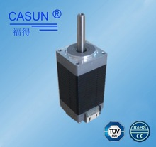 small volume and low noise 2 phase 1.8 degree cheap micro nema 8 stepper motor