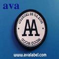 Ava nombre insignia producciones
