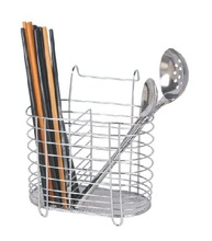 Perfect chrome plated metal kitchen accessories