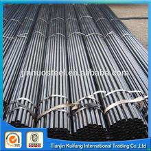welded mild erw steel tube diameter 16mm