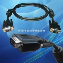 HD15 VGA Cable VGA cable cable vga rca VGA rca